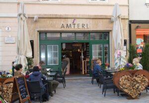Amterl Baden