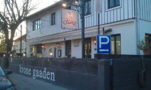 Restaurant Krone Gaaden