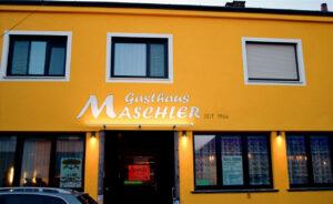 Gasthaus Maschler