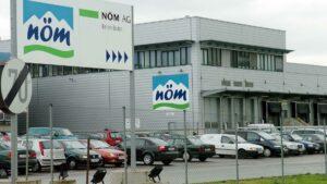 NÖM Baden