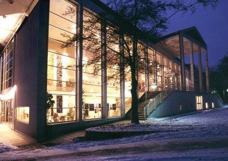 Stadtsaal Mistelbach